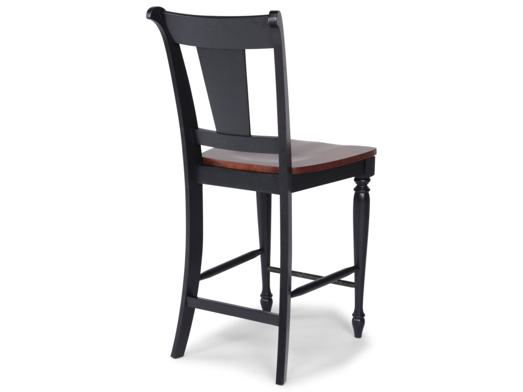Homestyles Beacon HillCounter Height Stool