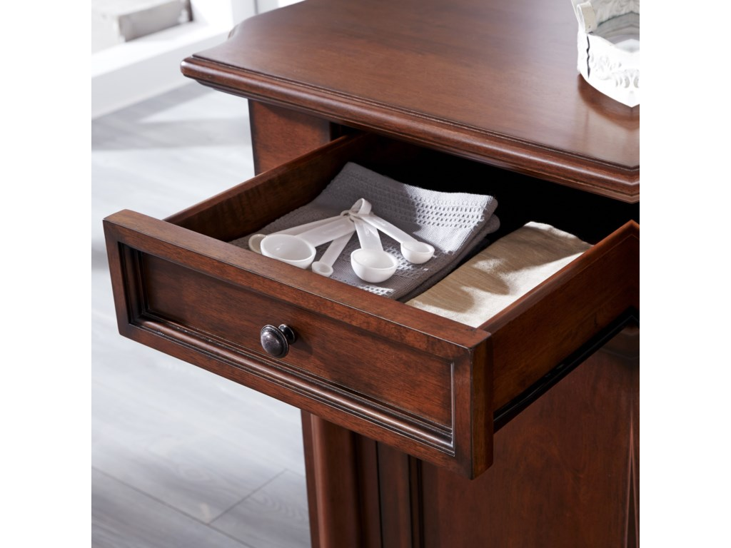 Homestyles Beacon HillKitchen Island