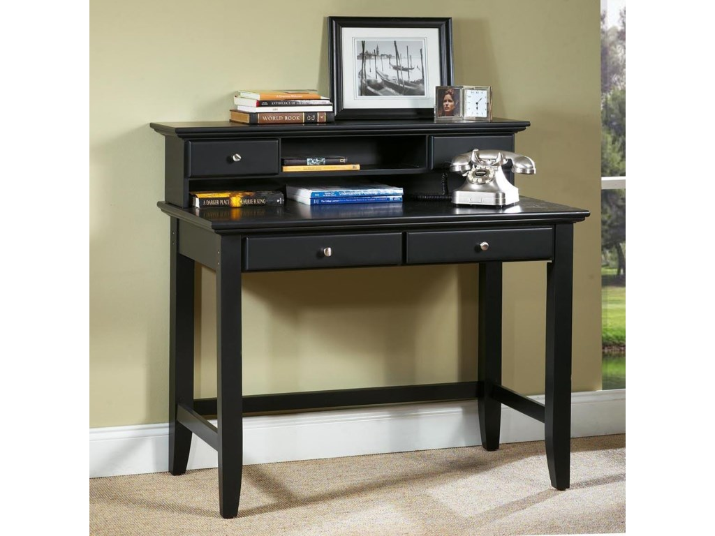 Home Styles BedfordStudent Desk and Hutch