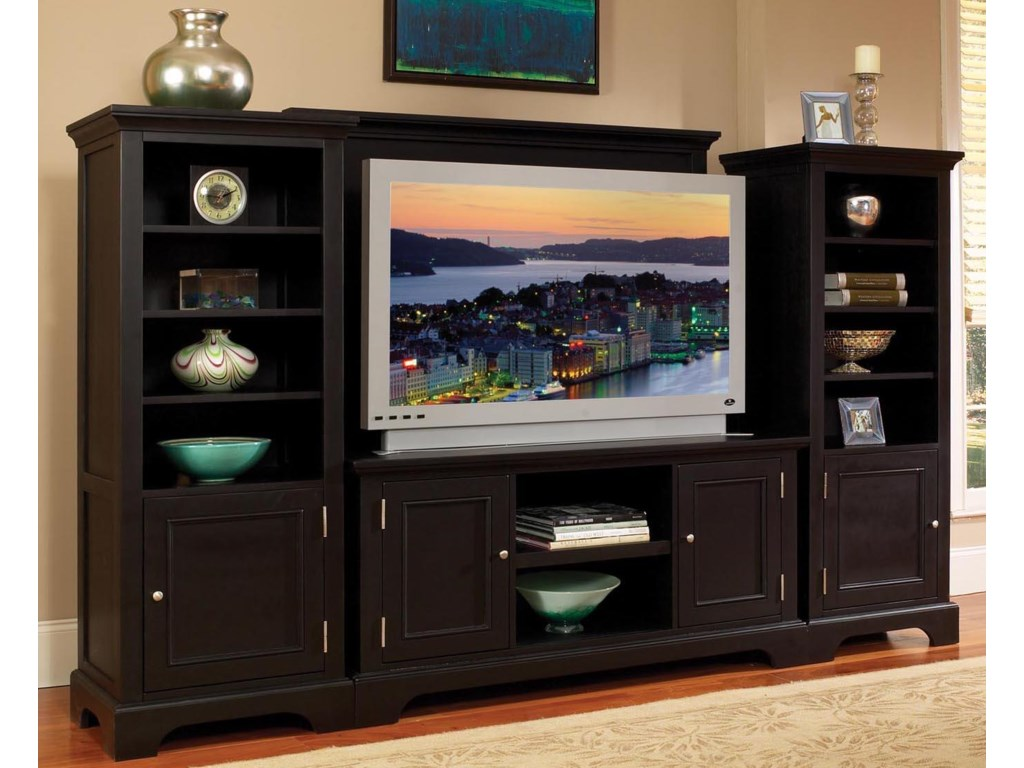 Home Styles BedfordWall Unit