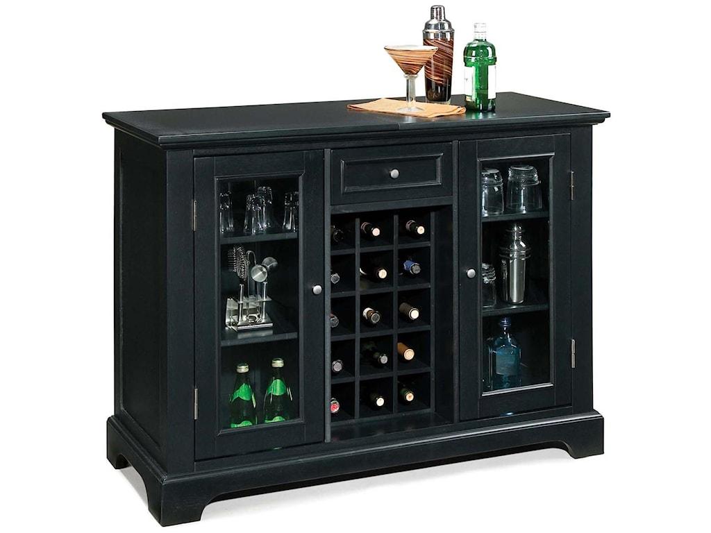 Home Styles BedfordBar Cabinet