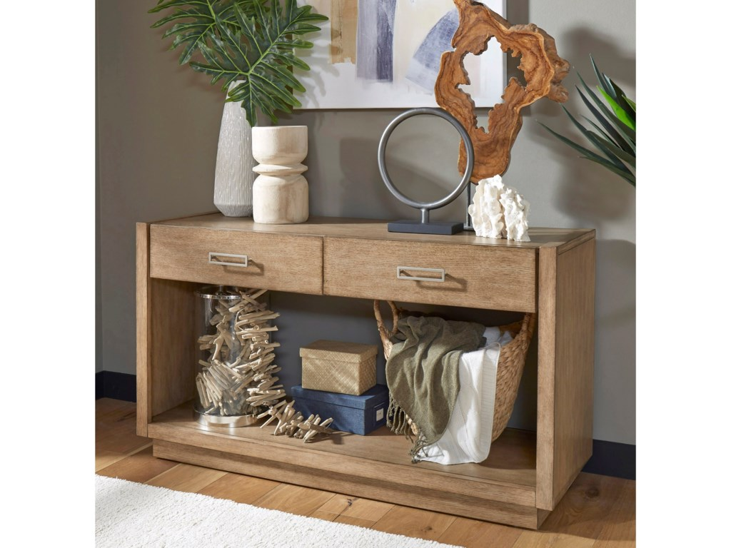 Homestyles Big SurConsole Table