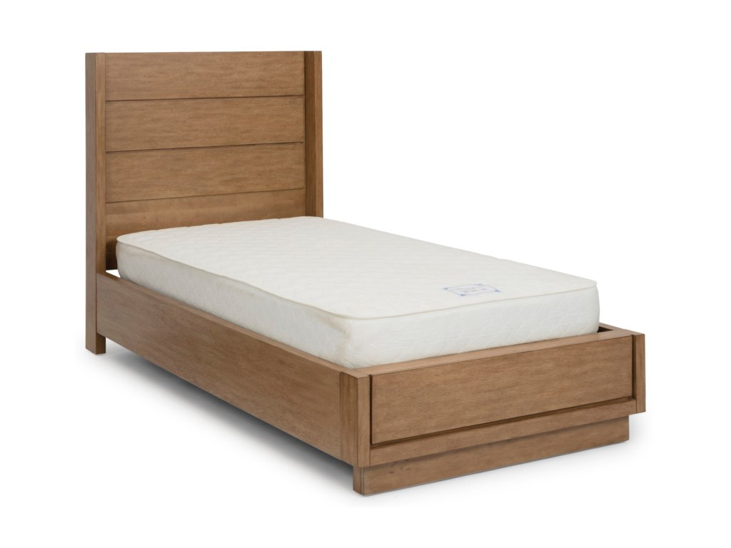 Homestyles Big SurTwin Bed