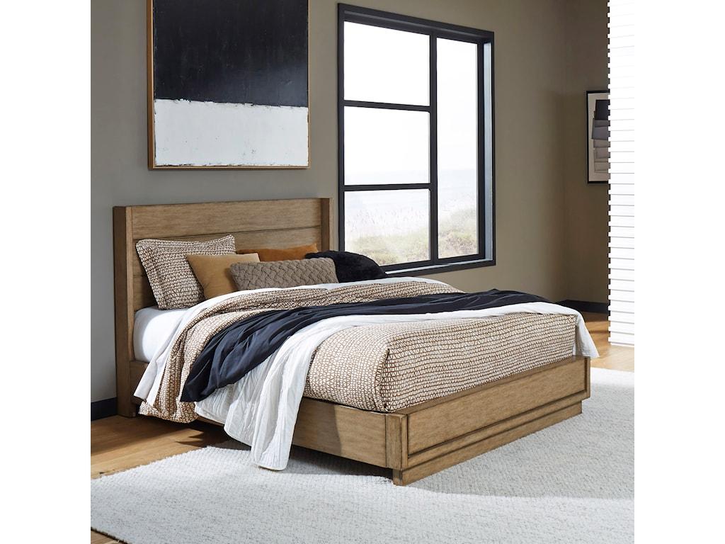 Homestyles Big SurQueen Bed