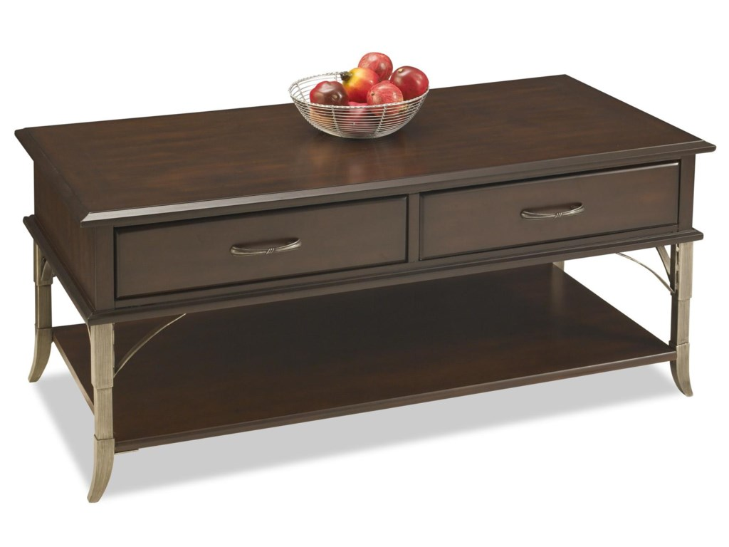 Home Styles BordeauxBordeaux Cocktail Table