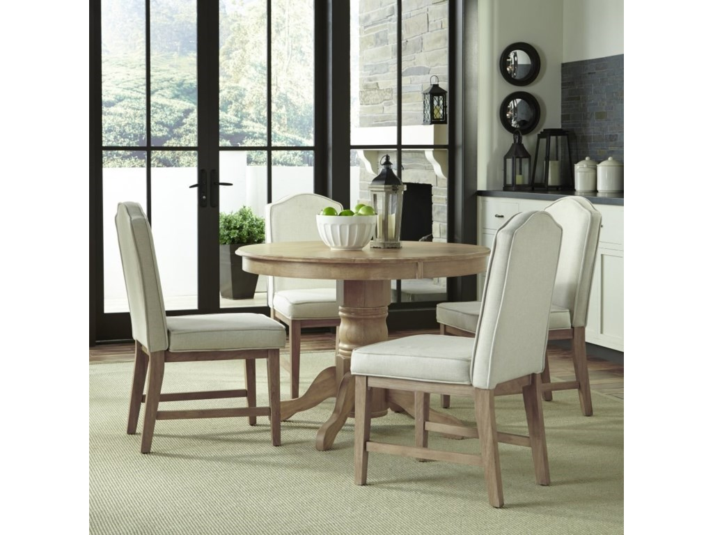 Homestyles Cambridge5 Pc Dining Group