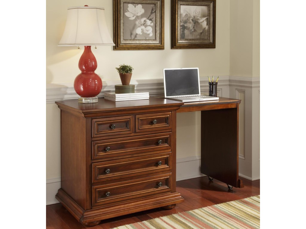 Home Styles Homestead Expand-A-Desk