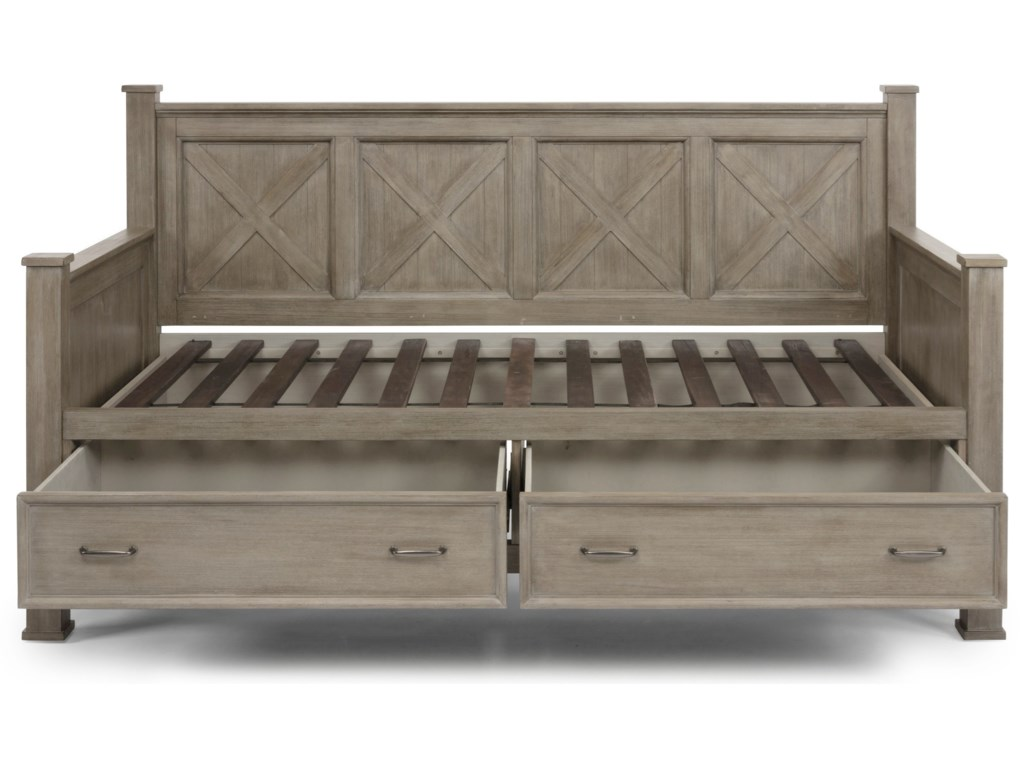 Homestyles Mountain LodgeDaybed