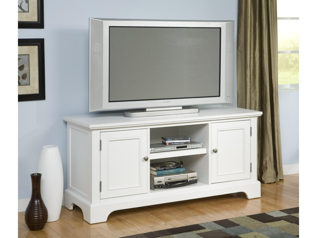 Home Styles Naples Entertainment Stand