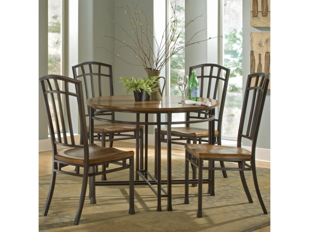 Home Styles Oak HillDining Chairs (2pk )