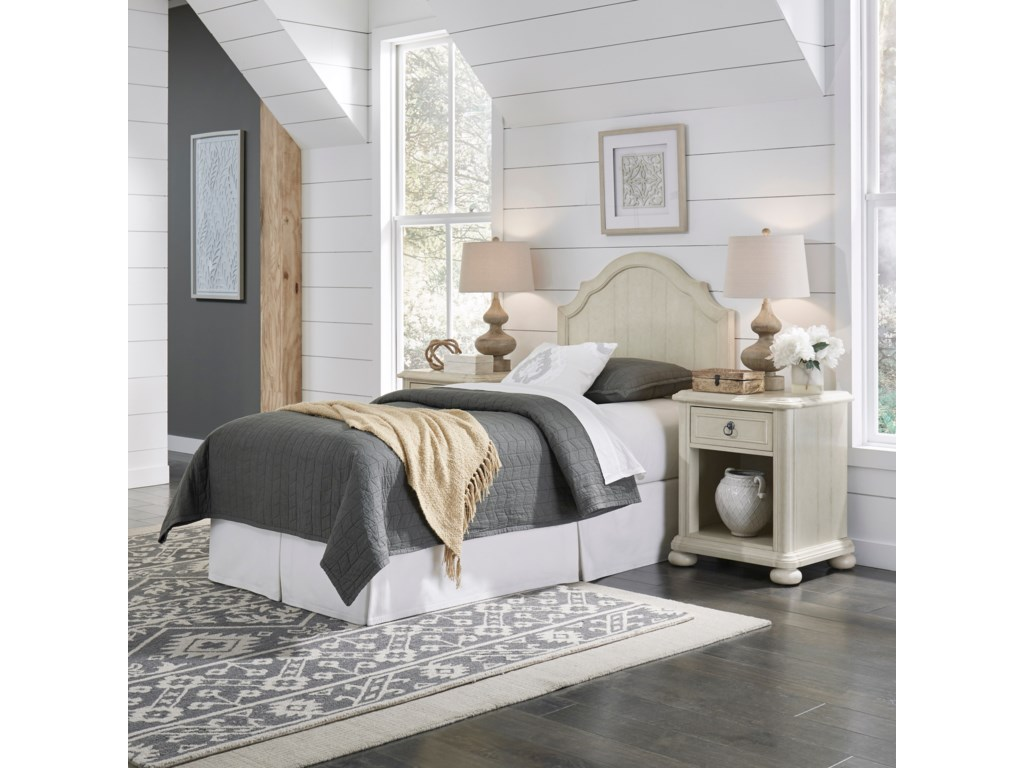 Homestyles ProvenceTwin Bedroom Group