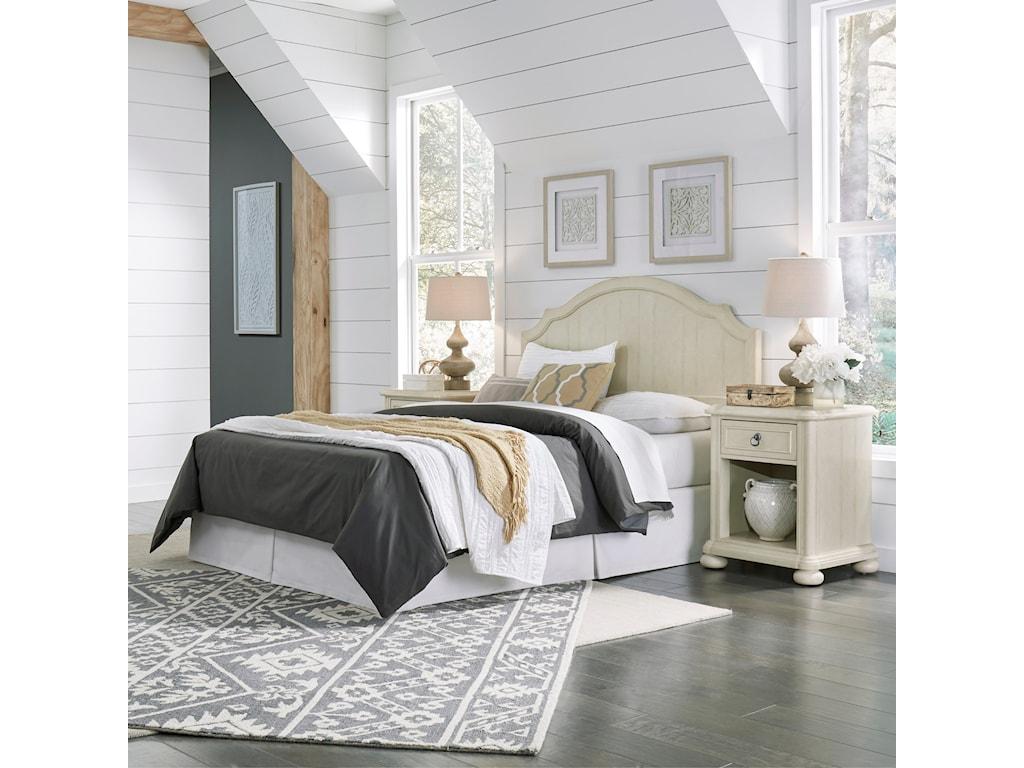 Homestyles ProvenceQueen Bedroom Group