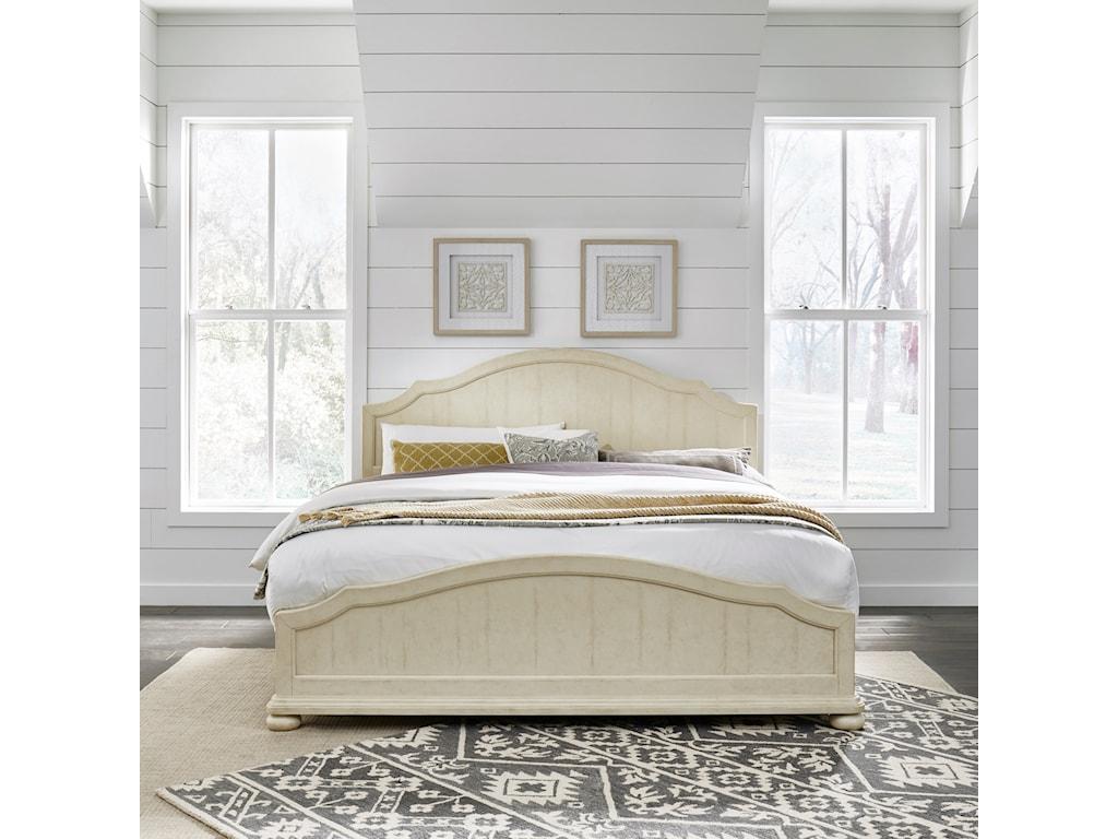 Homestyles ProvenceKing Bed