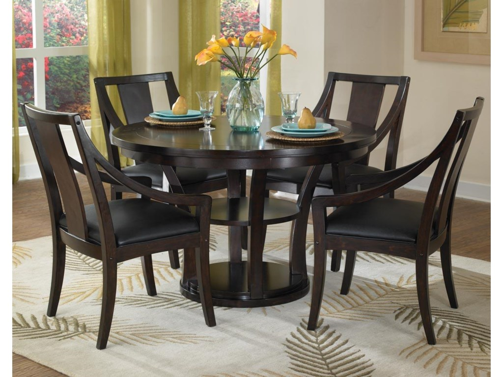 Home Styles Rio VistaRio Vista Game Table and Chair Set