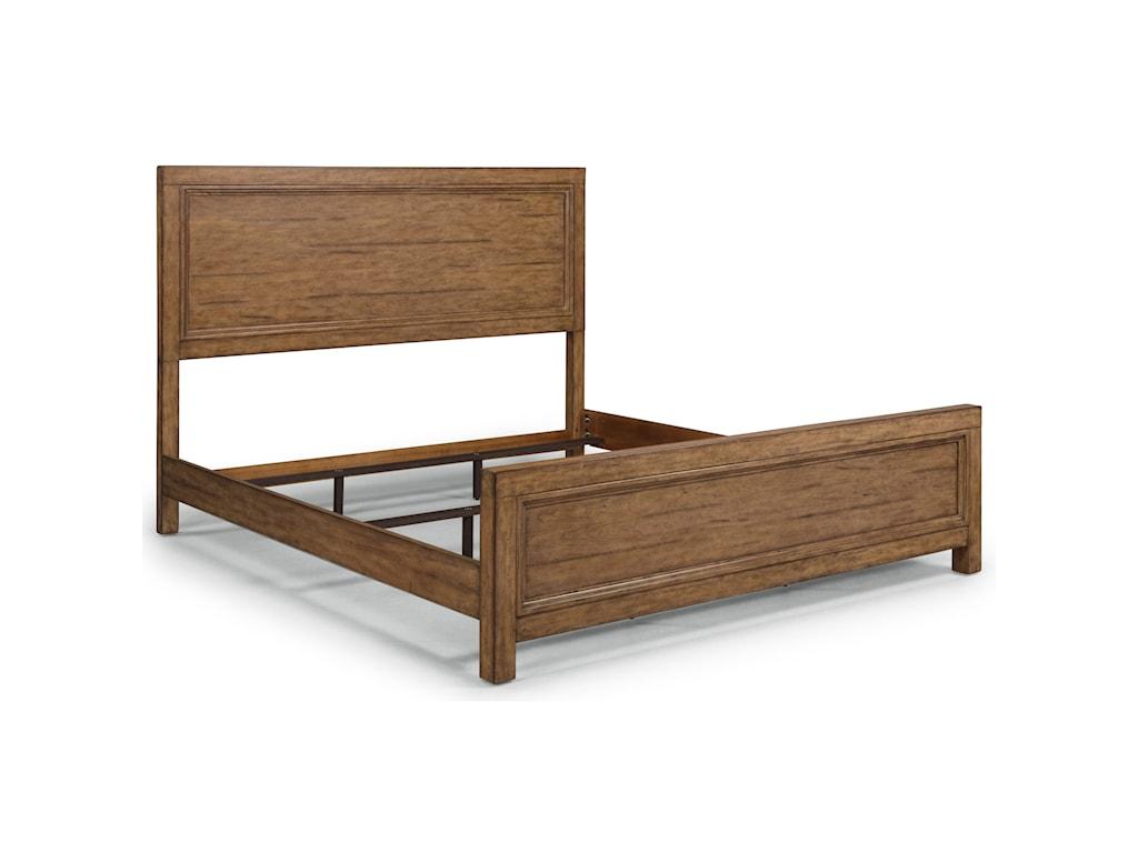 Homestyles SedonaKing Bed