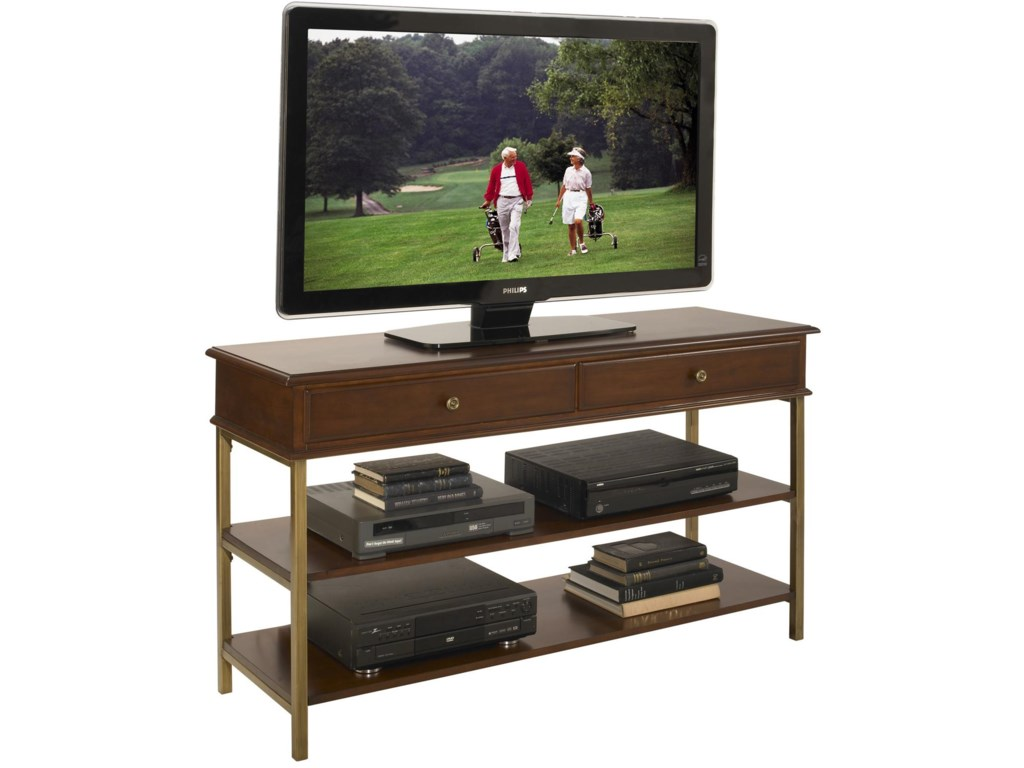 Home Styles St IvesMedia TV Stand