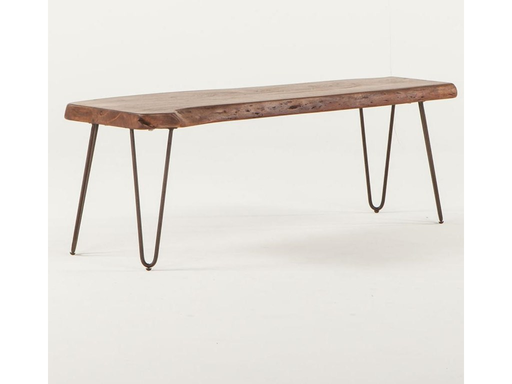 BeGlobal VailDining Table