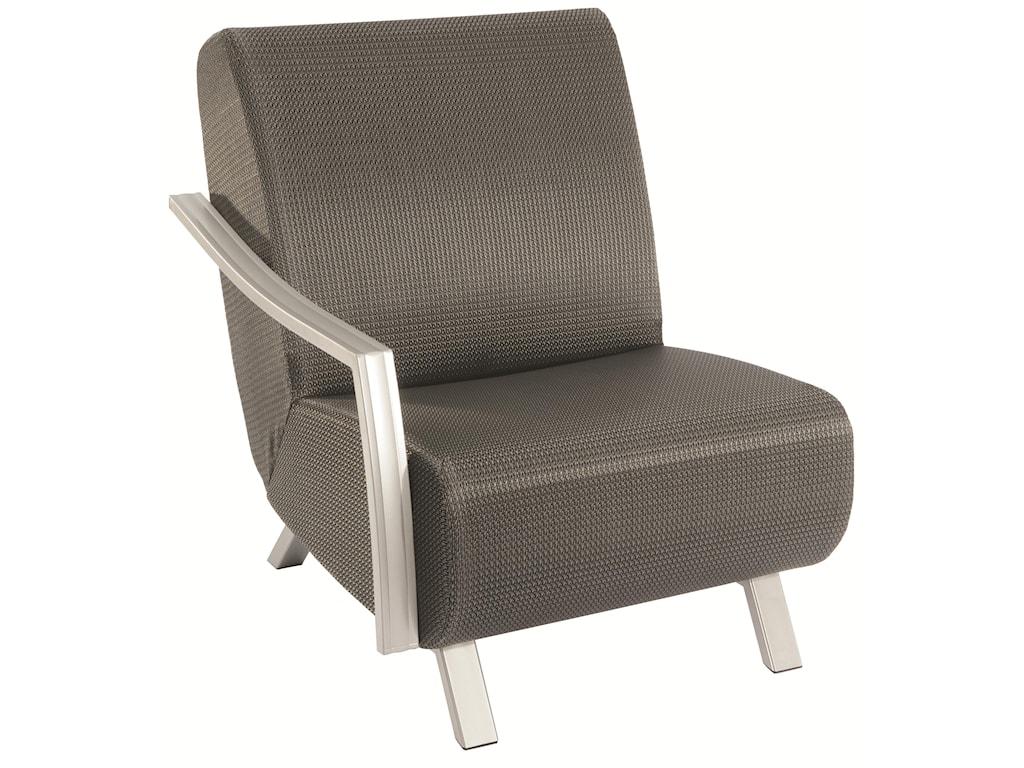 Homecrest Airo2Left Hand Chair