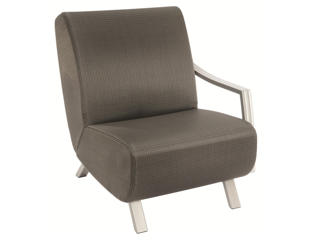Homecrest Airo2Right Hand Chair