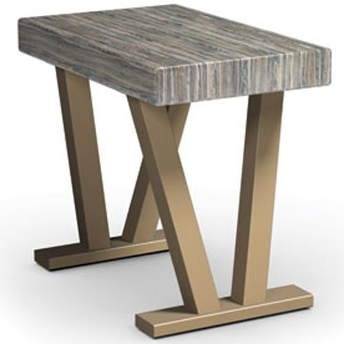 Homecrest AtlasRectangular End Table