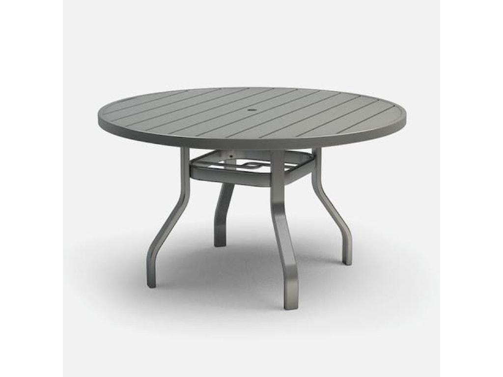 Homecrest BreezeOutdoor Dining Table