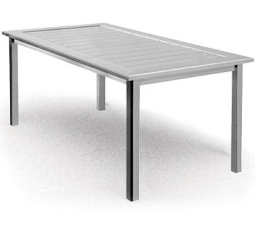 Table Shown May not Represent Features Indicated