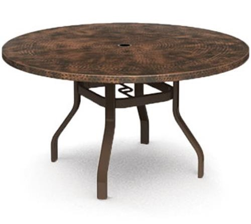 Table Shown May not Represent Style Indicated