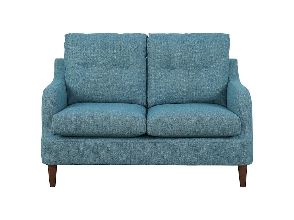 Homelegance CagleLove Seat