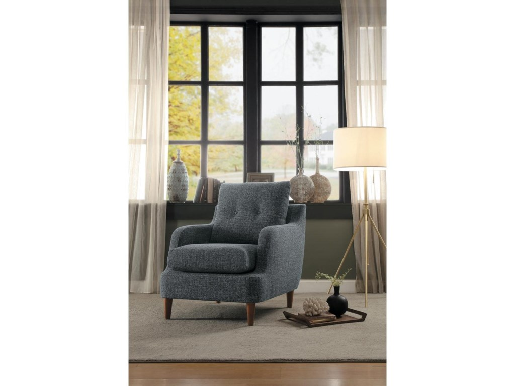 Homelegance CagleAccent Chair