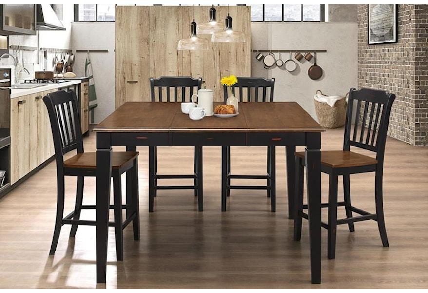 Ohana Dining Table