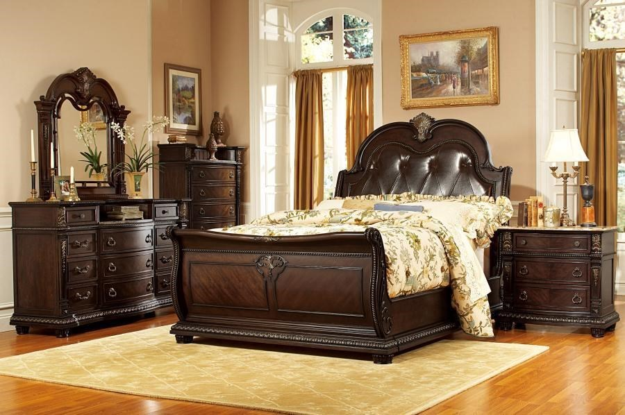 Homelegance 1394Bed