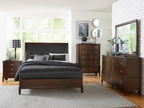 Bedroom Groups in Oregon, Portland, Clackamas, Washington ...