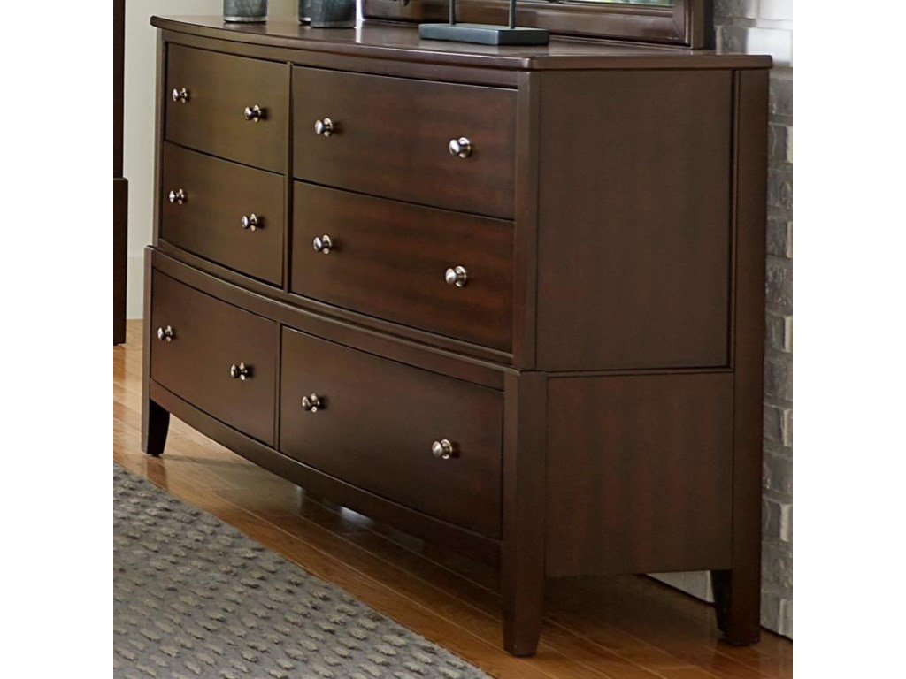 Homelegance CotterillDrawer Dresser