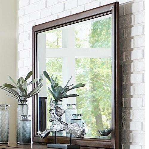 Homelegance Cotterill Rectangular Mirror