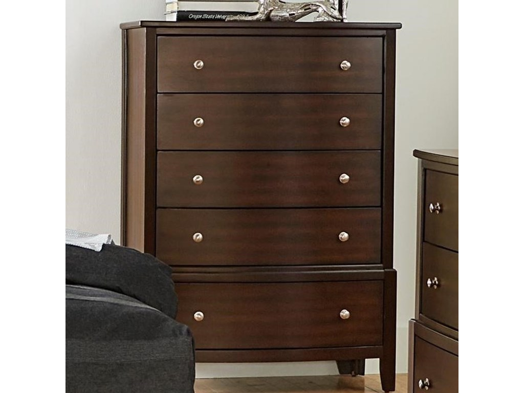 Homelegance CotterillChest of Drawers