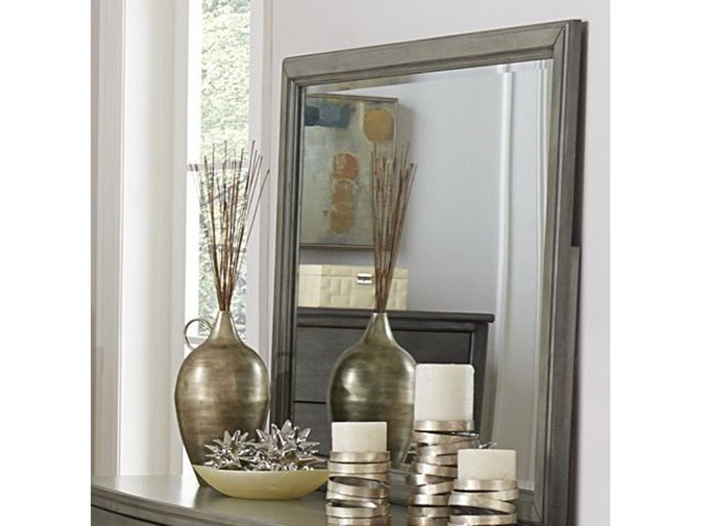 Homelegance CotterillRectangular Mirror