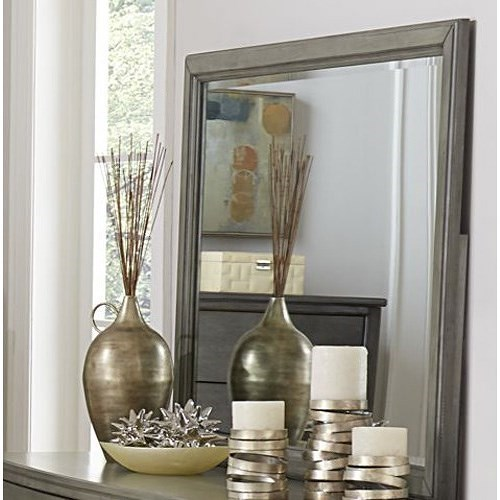 Homelegance Cotterill Rectangular Mirror