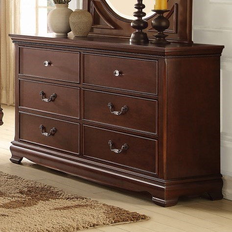 Homelegance 2039CTraditional Dresser