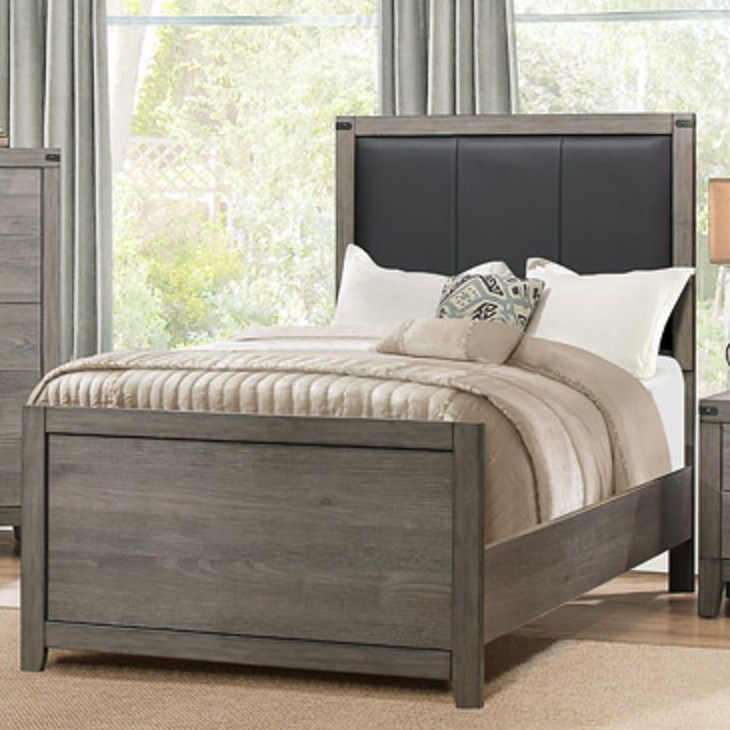 Homelegance 2042Contemporary Full Bed