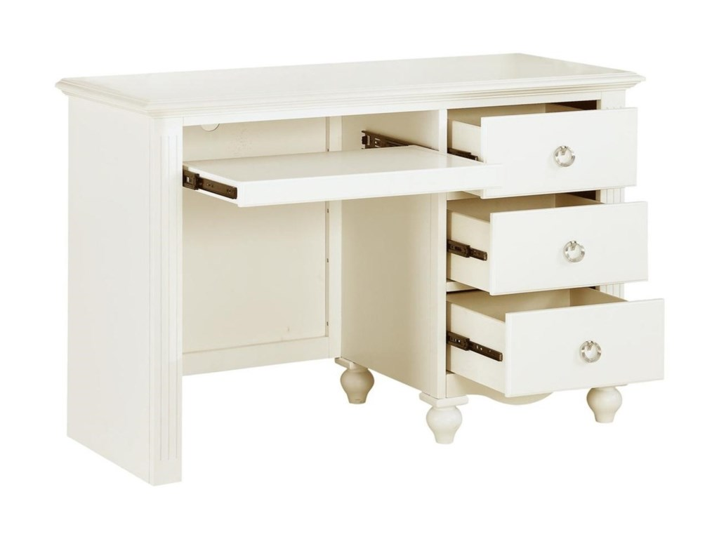 Homelegance 2058WHWriting Desk