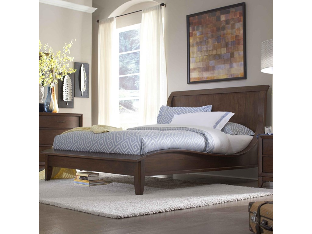 Homelegance 2135Queen Bed