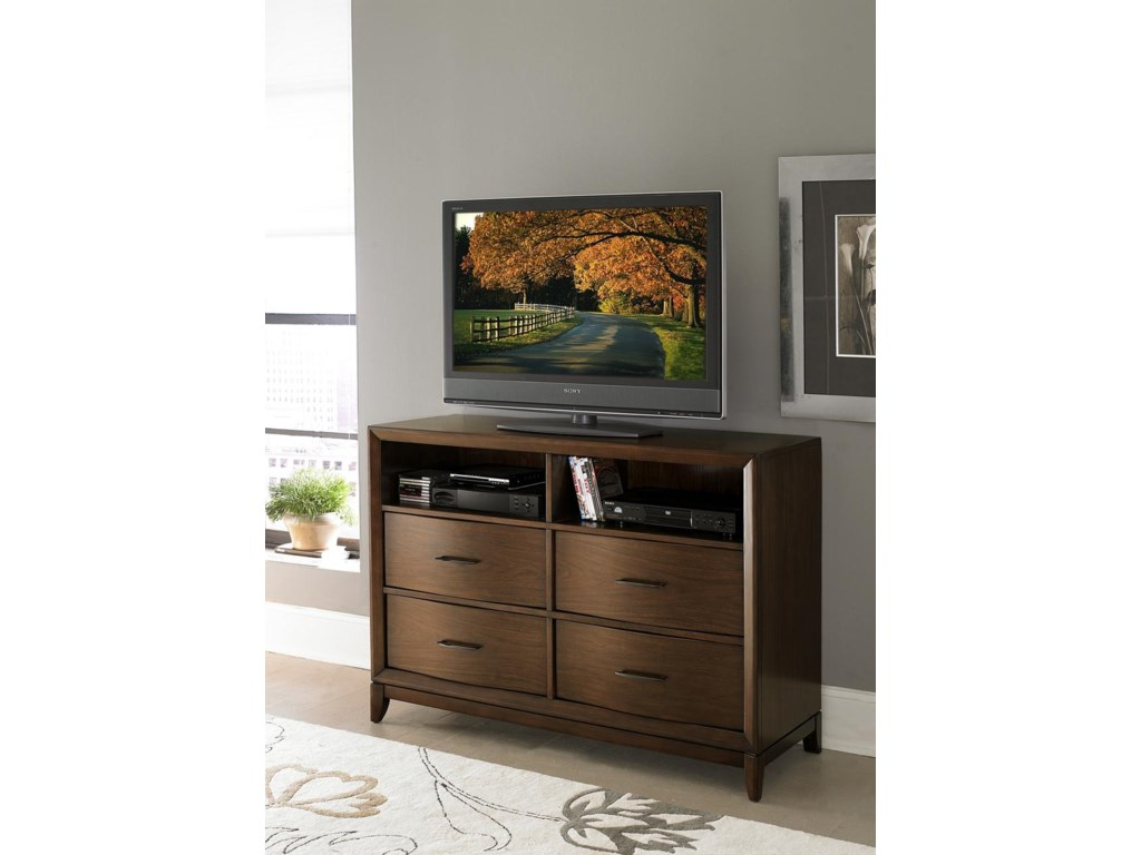 Homelegance 2135TV Chest