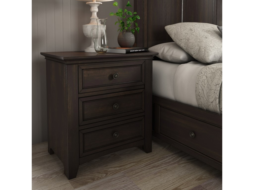 Homelegance 395Night Stand