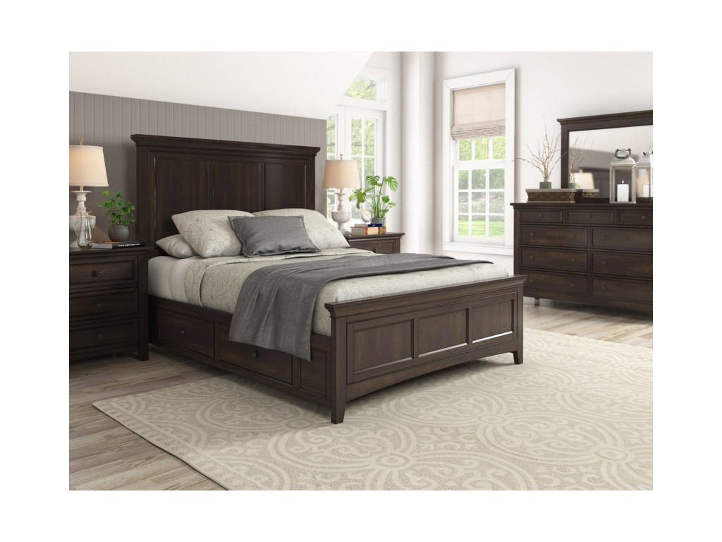 Homelegance 395Drawer Dresser