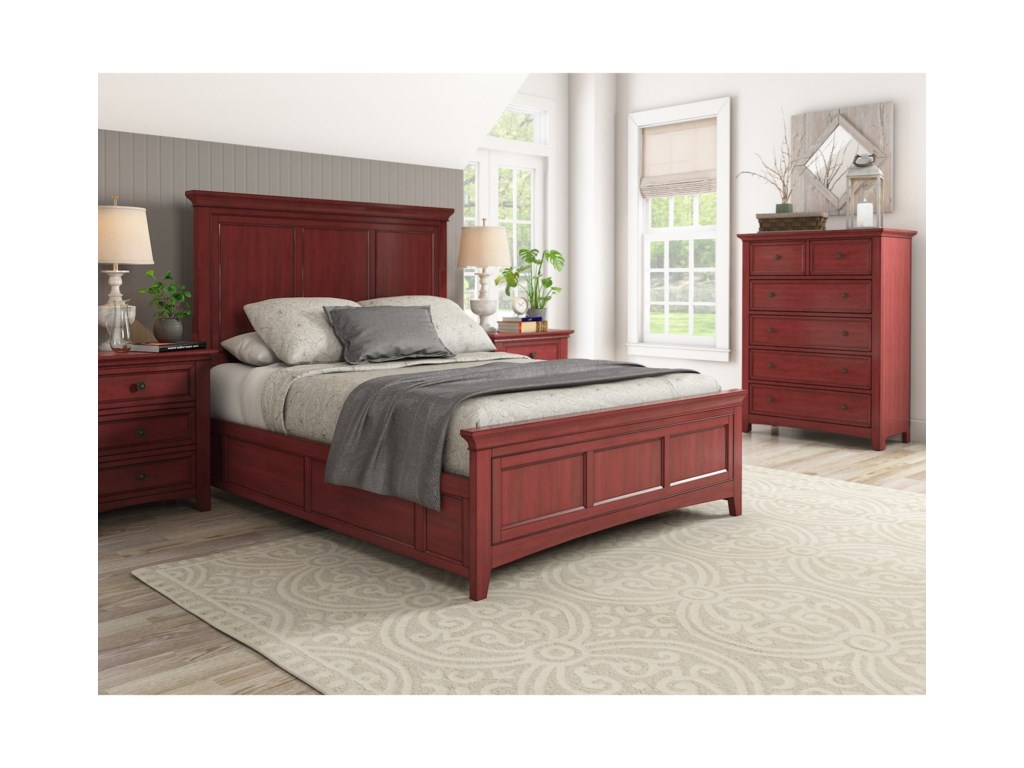Bed shown may not represent bed indicated