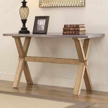 Homelegance 5100Sofa Table