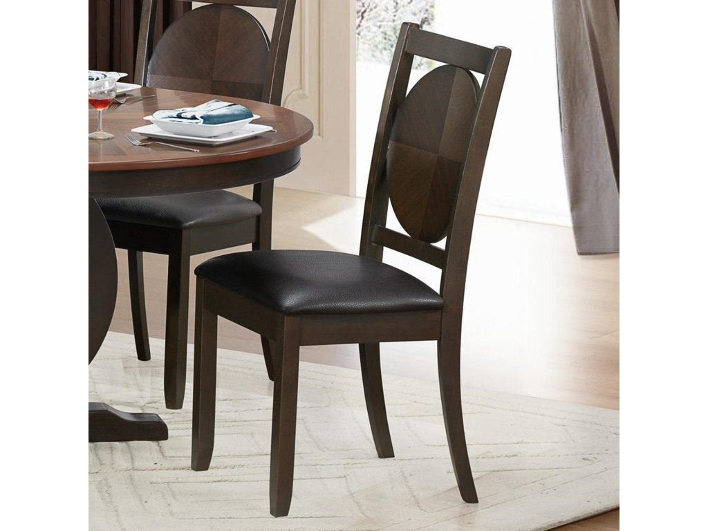 Homelegance 5111Side Chair