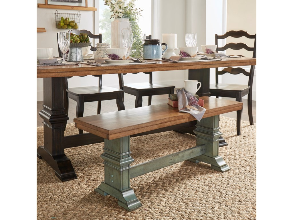 Homelegance 530Dining Bench