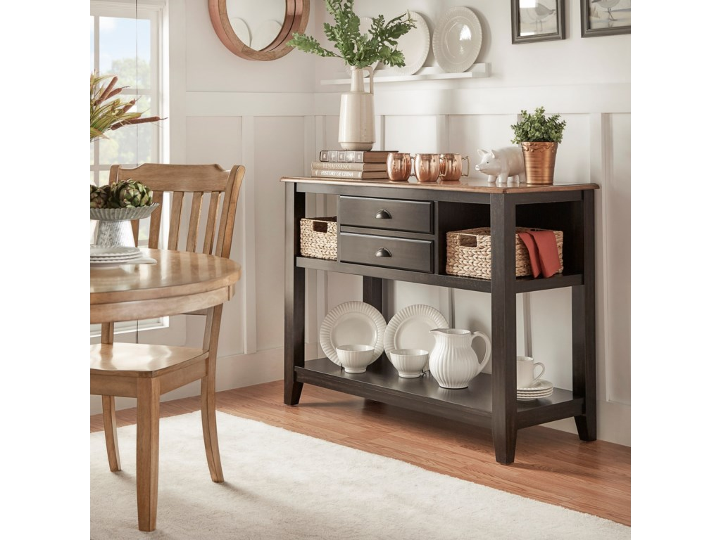 Homelegance 530Dining Server