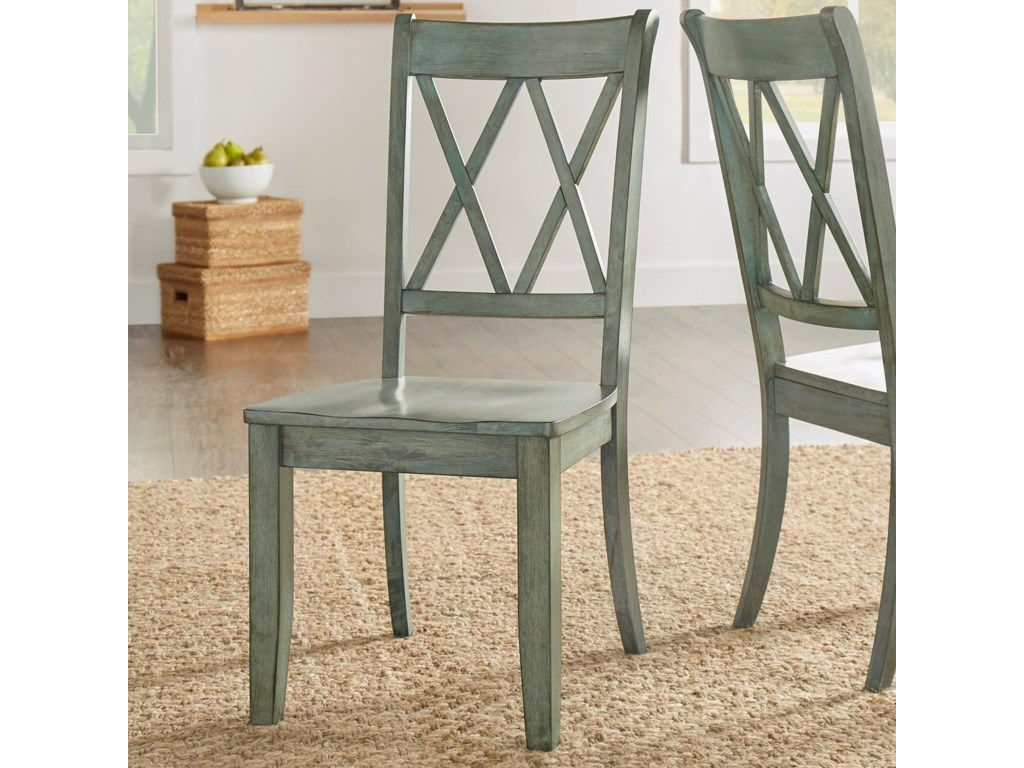 Homelegance 530Dining Side Chair